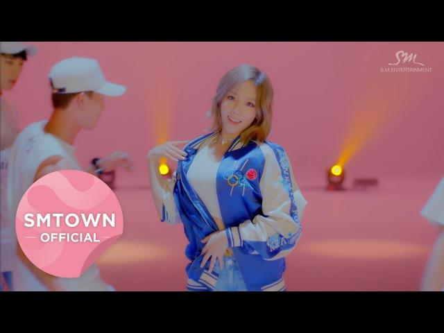 TAEYEON 태연 Why MV (Dance ver.)