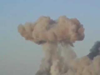 Взрывы на складе боеприпасов в г. Балаклея Харьковской обл