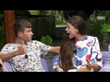 Дом-2 Закрой свой грязный рот! из сериала Дом 2. Остров любви смотреть бесплатно в...
