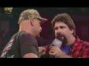 WWF - Мировой рестлинг 12.10.2000