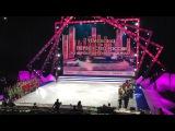 Чемпионат и первенство России по акробатическому рок-н-роллу 2017 (первый день)