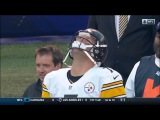 Onside Kick Fail! (Lip Reading &amp Vine) Steelers Chris Boswell