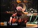 Ночные Снайперы 26.01.2002 СПб, Полигон