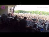 Octave One - Pain Pressure Played by Octave One