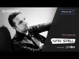 tenDANCE show w Ivan Spell @ Pioneer DJ TV Moscow