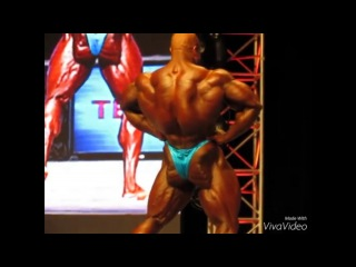 Phil Heath 2012 2013 - From A Amature To Mr. Olympia PART 4
