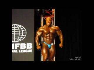 Phil Heath 2010 2011 - From A Amature To Mr. Olympia PART 3