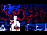 Pitch the Baby - Elizabeth Fraser - Southbank Centre, 7th August 2012