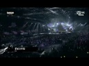PSY DADDY feat CL live performance