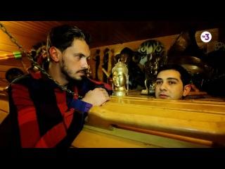 Вокруг света. Места силы | 3 сезон, 6 выпуск | Азербайджан