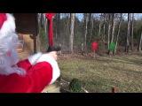 Merry Guns Christmas