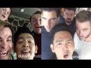 Star Trek Beyond Cast Dubsmash Compilation HQ