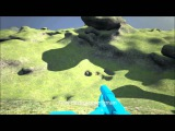 TerraVox smooth voxel terrain for Unreal Engine 4