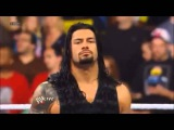 Roman Reigns - I am not strong enough to stay away