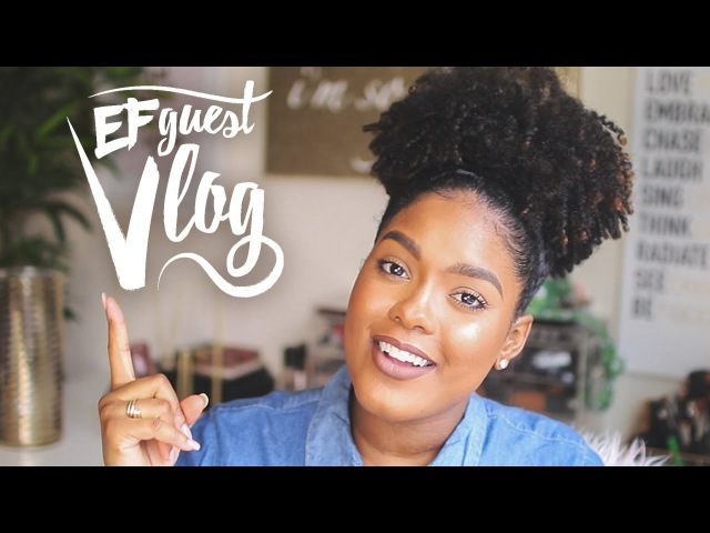 Virtual Tour of New York City by Breanna a.k.a. MiniMarley from the U.S. – EF Guest Vlog