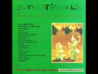 Sun City Girls - Me and Mrs. Jones