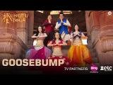 Goosebump  Kung Fu Yoga  Jackie Chan, Sonu Sood, Disha Patani &amp Amyra Dastur  Fazilpuria  Rossh