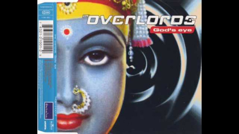 The Overlords - God's Eye (Original Album Mix)