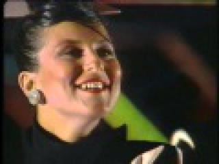 The Manhattan Transfer – Twilight Zone (Official Video)