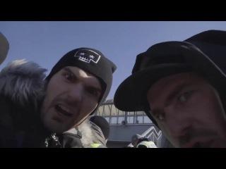НОЙЗ МС - ДИСС НА ХОВАНСКОГО.Noize MC ответил на Хованский - ШУМ.