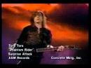Tora Tora-Phantom Rider (Official Music Video)