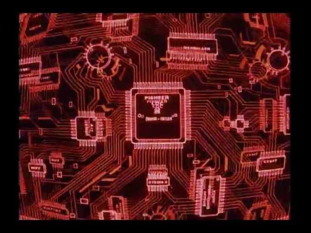 [ MACHINE ] Armitage III amv