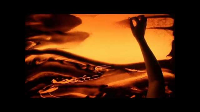 Песочное шоу, Алёна Войнова - Красная площадь, Silk Way 2011