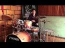 Репетиция в Барабаные Party uroki - апрель 2016