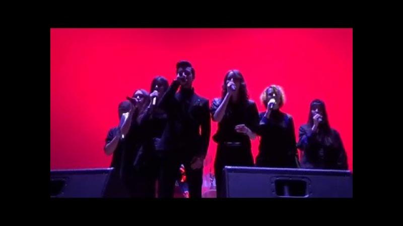 Acapella-StuDos-Sing(Pentatonix cover)