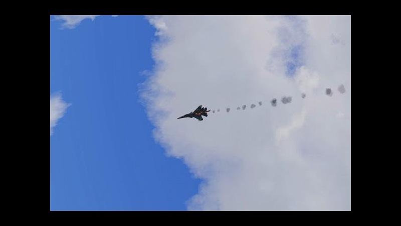 Arma 3 - TUSHINO - Эвакуация подбитых летчиков