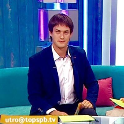 Николай Растворцев