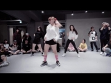 Kiss - Chris Brown (ft. T-Pain) - Eunho Kim Choreography (50 Slowled.Sopa)