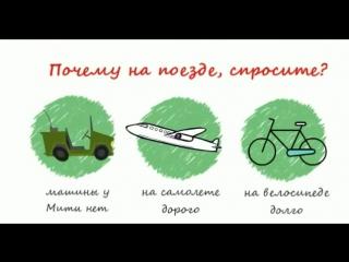РЖД Бонус студентам