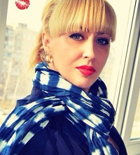 Тараканова Татьяна