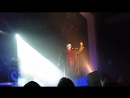 Ost Front - Sternenkinder Intro Live 06.02.2016 Magdeburg Factory