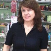 Светлана Семений