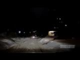 Томск-центр и 100 метров в сторону. NEXUS VI-6 Feet Under