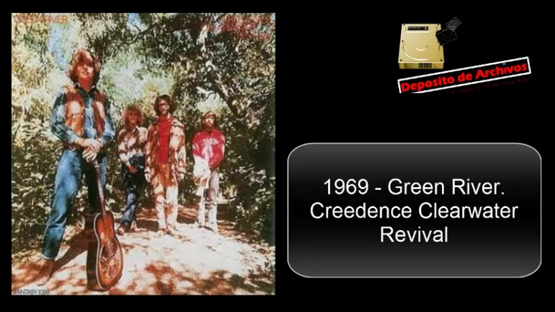 1969 - Green River