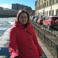 Нина Шашкова