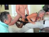 Silva Foxx - Three-way humiliation