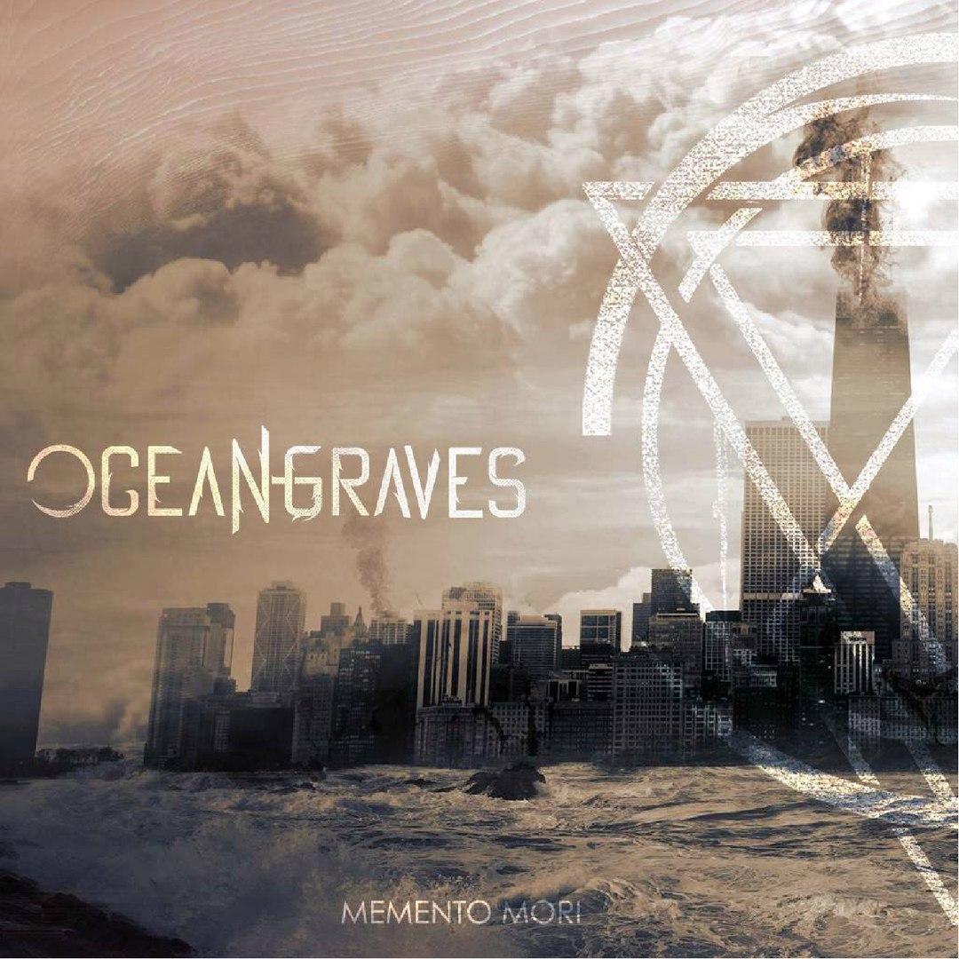 Oceangraves - Memento Mori [EP] (2016)