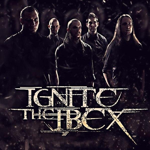 Ignite The Ibex - Ignite The Ibex [EP] (2016)