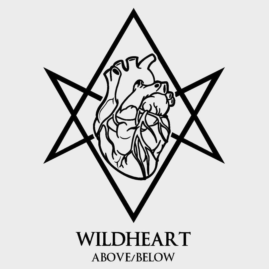 Wildheart - Above / Below [EP] (2016)