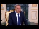 Назарбаев о переносе столицы На меня смотрели, как на человека, «сдвинутого по фазе»