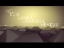 JVG - Hehkuu (Lyrics Video) (Sanat)