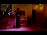 Patrisia Kaas Mademoiselle Chante Le Blues(Л. Ребрикова cover)