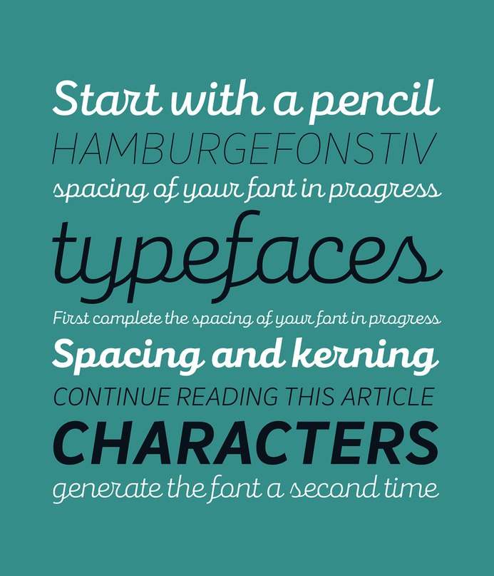 Download Mixa Extra font (typeface)