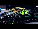 NEW 2017 Lamborghini Aventador LP700 4 Roadster Interior and Exterior