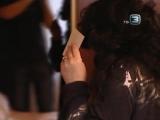 Виктория Субота в передаче Охотники за привидениями от 15 08 2012