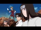 SHIZA Project Naruto Shippuuden TV2 401 NIKITOS
